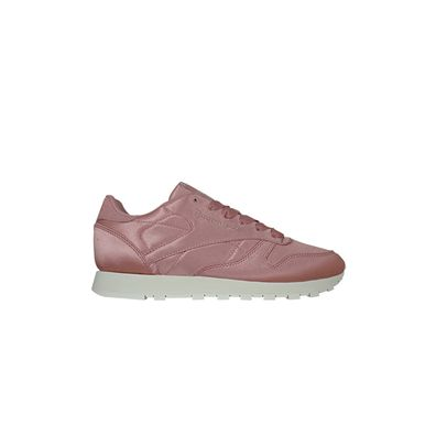 "Reebok Classic Leather Satin ""Chalk Pink"" productafbeelding"