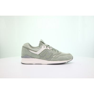 "New Balance WL 697 CO ""Mint Cream"" productafbeelding"