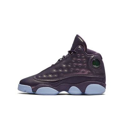 "Nike Air Jordan XIII Retro ""Dark Raisin"" GS productafbeelding"