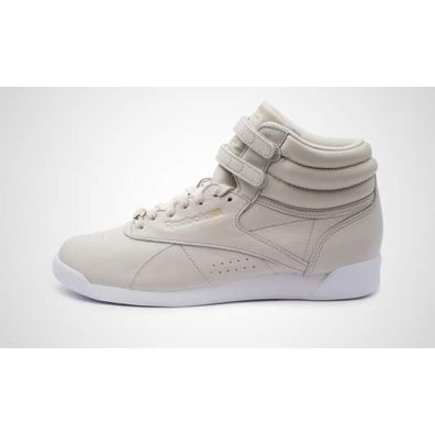 Reebok WMNS Freestyle Hi MUTED productafbeelding