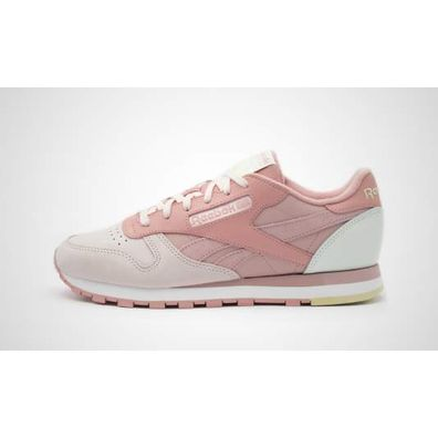 Reebok WMNS Classic Leather PM productafbeelding