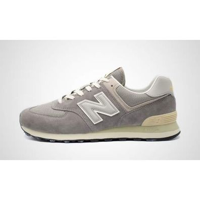 New Balance ML574GYG (grau) productafbeelding