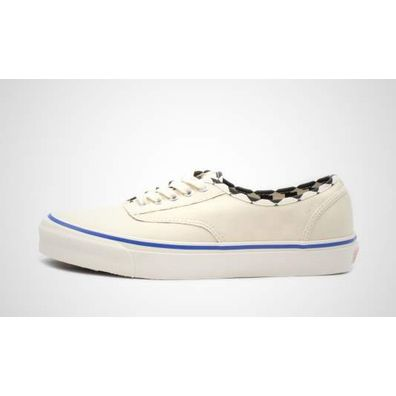 Vans Authentic LX Inside out productafbeelding