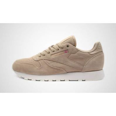 Reebok x Montana Cans Classic Leather productafbeelding