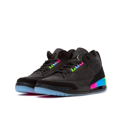 Jordan AIR JORDAN 3 RETRO SE Q54 (GS) productafbeelding