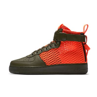 Nike SF AF1 MID QS productafbeelding