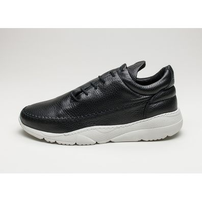Filling Pieces Apache Runner Low (Black / White) productafbeelding