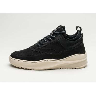 Filling Pieces Low Field Boot Sky Tsaatan (Black) productafbeelding
