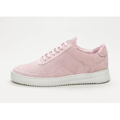 Filling Pieces Low Mondo Ripple Nardo (Light Pink) productafbeelding