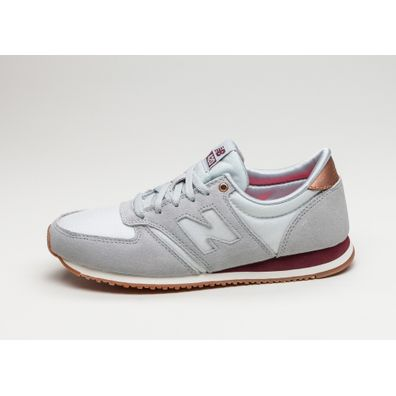 New Balance WL420SCB (Silver Mink) productafbeelding