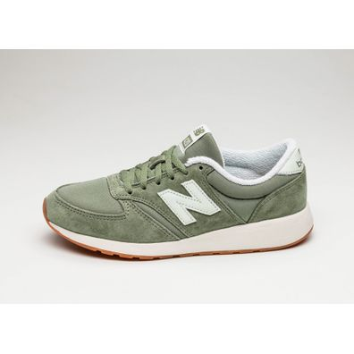 New Balance WRL420RB (Covert Green) productafbeelding