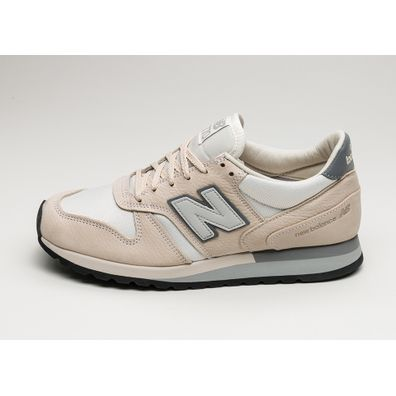 New Balance x Norse Projects M770NC *Lucem Hafnia* (Rainy Day / Olive) productafbeelding