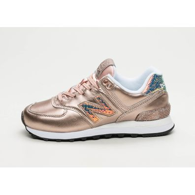 New Balance WL574NRG *Glitter Punk* (Multi Colors) productafbeelding