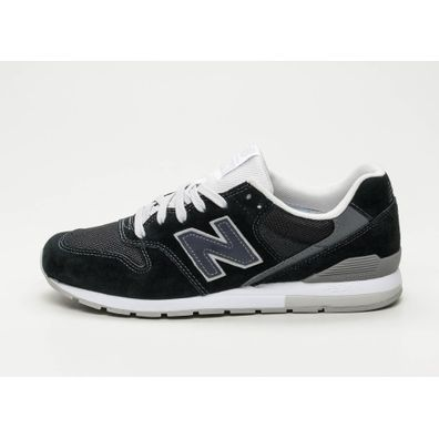 New Balance MRL996RD (Black) productafbeelding