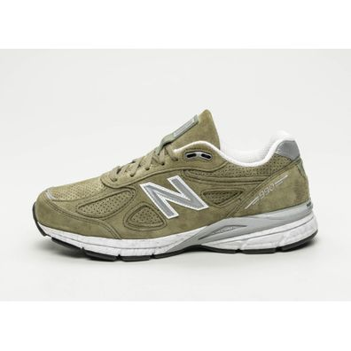 New Balance M990CG4 *Made in USA* (Khaki) productafbeelding