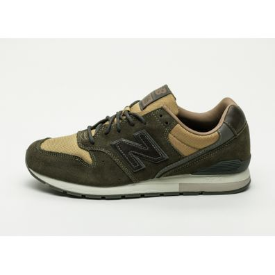 New Balance MRL996MT (Military Dark / Triumph Green) productafbeelding