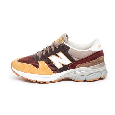 New Balance M7709FT *Made in England* (Multi Colors) productafbeelding