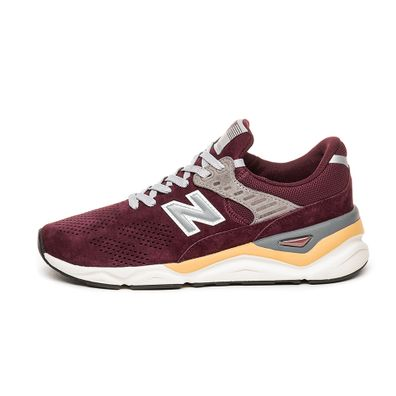 New Balance MSX90PNC (Burgundy) productafbeelding