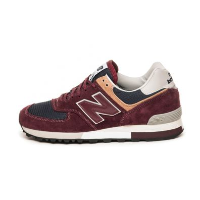 New Balance OM576OBN *Made in England* (Port Royal) productafbeelding
