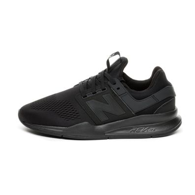 New Balance MS247EK (Black) productafbeelding