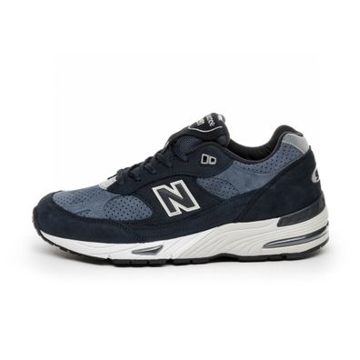 New Balance M991NVB *Made in England* (Navy) productafbeelding