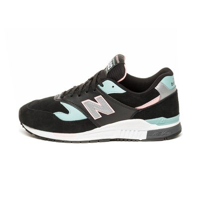 New Balance ML840NTA (Black) productafbeelding