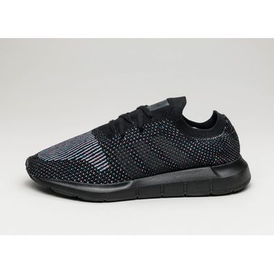 adidas Swift Run PK (Core Black / Utility Black / Core Black) productafbeelding