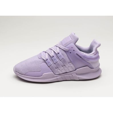 adidas Equipment Support ADV W (Purple Glow / Purple Glow / Sub Green) productafbeelding