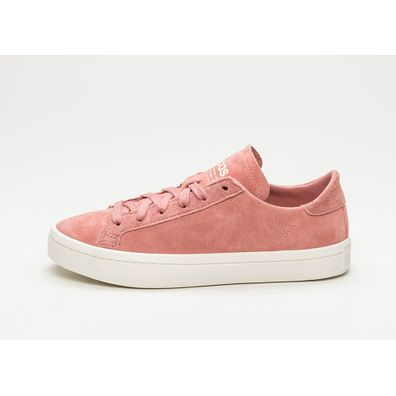 adidas Court Vantage W (Ash Pink / Off White / Ash Pink) productafbeelding