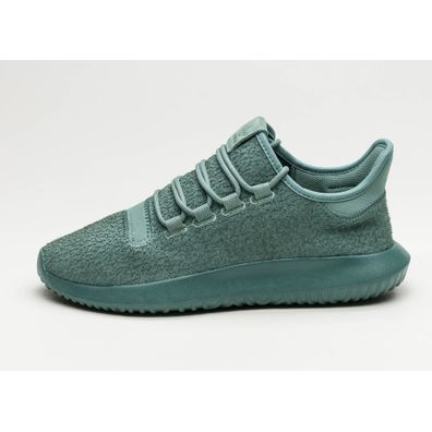 adidas Tubular Shadow (Trace Green / Trace Green / Tactile Yellow) productafbeelding