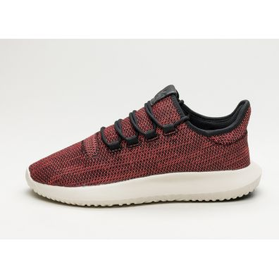 adidas Tubular Shadow CK (Core Black / Trace Scarlet / Chalk White) productafbeelding