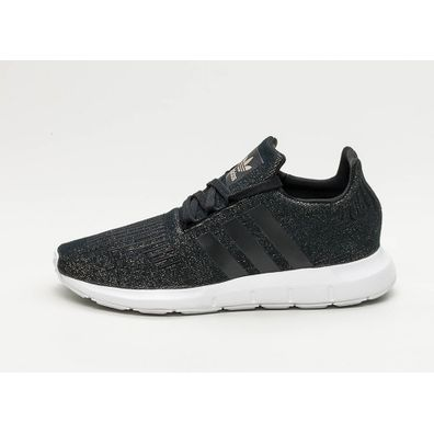adidas Swift Run W (Core Black / Core Black / Ftwr White) productafbeelding