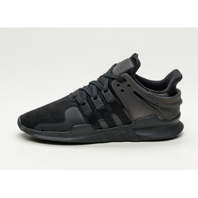 adidas Equipment Support ADV (Core Black / Core Black / Ftwr White) productafbeelding