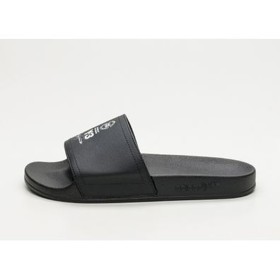 adidas Y-3 Adilette (Core Black / Ftwr White / Core Black) productafbeelding
