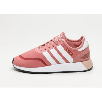 adidas N-5923 CLS W (Ash Pink / Ftwr White / Ftwr White) productafbeelding