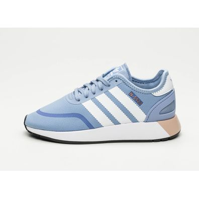 adidas N-5923 CLS W (Chalk Blue / Ftwr White / Ftwr White) productafbeelding