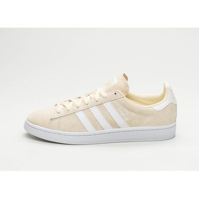 adidas Campus (Linen / Ftwr White / Ftwr White) productafbeelding