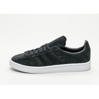 adidas Campus Stitch And Turn (Core Black / Core Black / Ftwr White) productafbeelding