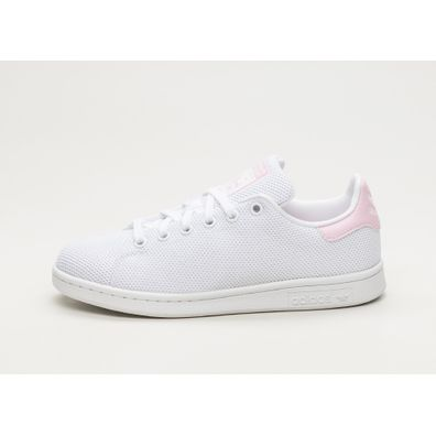 adidas Stan Smith W (Ftwr White / Ftwr White / Wonder Pink) productafbeelding
