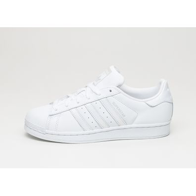adidas Superstar 80s W (Ftwr White / Ftwr White / Grey One) productafbeelding