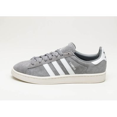 adidas Campus (Grey Three / Ftwr White / Chalk White) productafbeelding