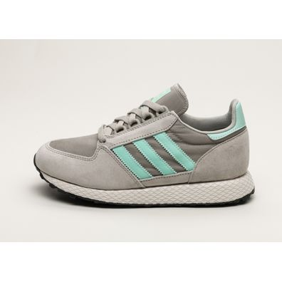adidas Forest Grove W (Sesame / Cloud White / Core Black) productafbeelding