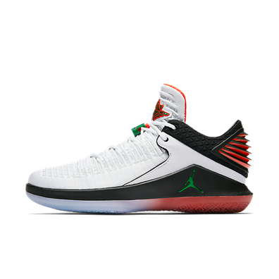 Air Jordan XXXII Low Gatorade Like Mike productafbeelding