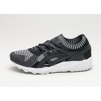 Asics Gel-Kayano Trainer Knit *Reflective Pack* (Silver / Black) productafbeelding