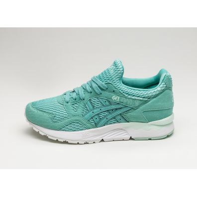 Asics Gel-Lyte V (Agave Green / Agave Green) productafbeelding
