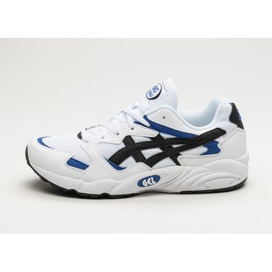 Asics Gel-Diablo (White / Black) productafbeelding