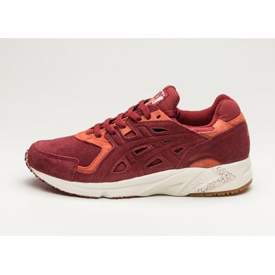 Asics Gel-DS Trainer OG (Russet Brown / Russet Brown) productafbeelding