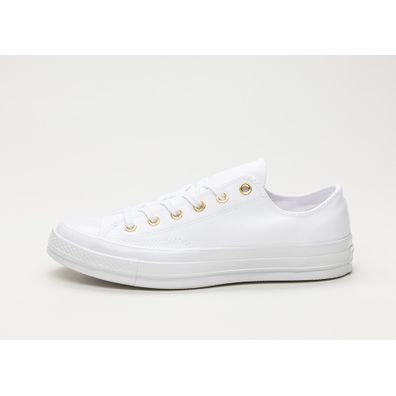 Converse Chuck Taylor All Star '70 OX (White / White / Cherry Blossom productafbeelding