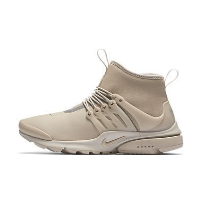 Nike Wmns Air Presto Mid Utility (String / String - Reflect Silver - L productafbeelding
