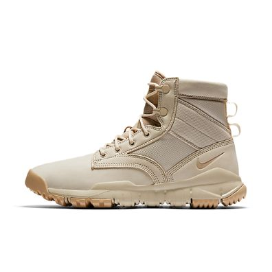 Nike SFB 6 NSW Leather (Oatmeal / Oatmeal - Linen) productafbeelding